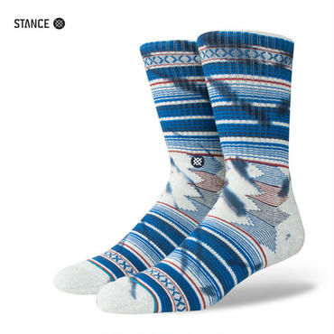 STANCE(スタンス)GUADALUPE-WH L-XL(26~29cm)