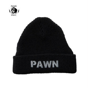 PAWN WATCH CAP