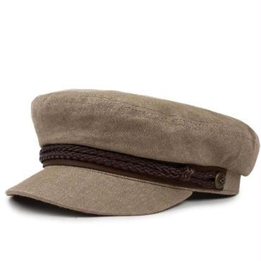 【先行予約!!BRIXTON(ブリクストン) FIDDLER CAP SAGE