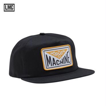 Loser Machine(ルーザーマシーン) INDIANWELLSSNAPBACK ブラック