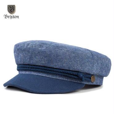 BRIXTON(ブリクストン) FIDDLER CAP ネイビー