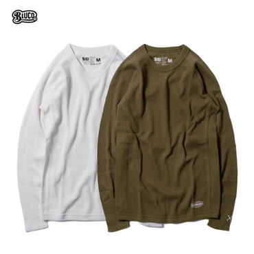 BLUCO(ブルコ) OL-013-17 2PACK THERMAL SHIRTS APack