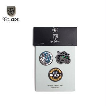 BRIXTON(ブリクストン) SLEEPER PIN PACK