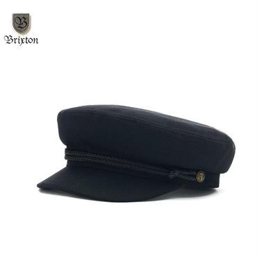BRIXTON(ブリクストン) FIDDLER CAP ブラック