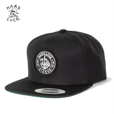 HARD LUCK(ハードラック)DECO SNAPBACK CAP