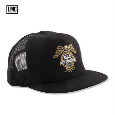 Loser Machine(ルーザーマシーン)Pabst Blue Ribbon Badge Hat