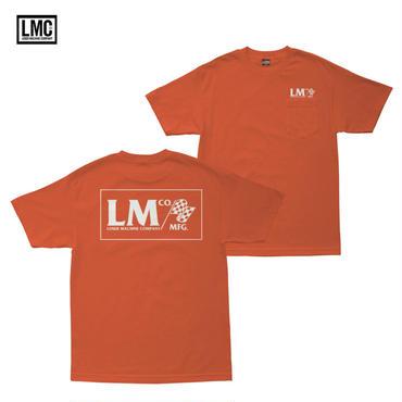 Loser Machine(ルーザーマシーン) ENGINEER オレンジ