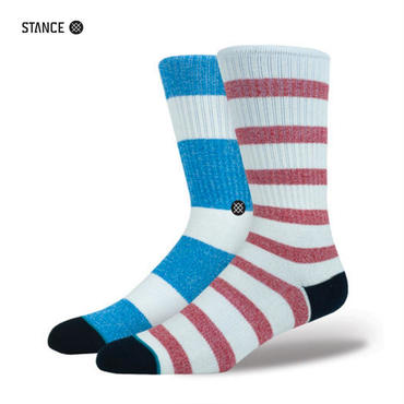 STANCE(スタンス) STAR BOARD L-XL(26cm-29cm)