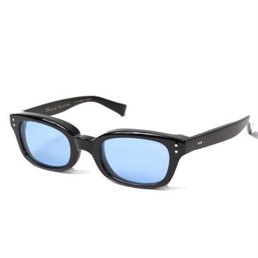 UNCROWD(アンクラウド)BLUE BIRDブルーバードUC-007/BLACKフレーム×ブルーレンズ