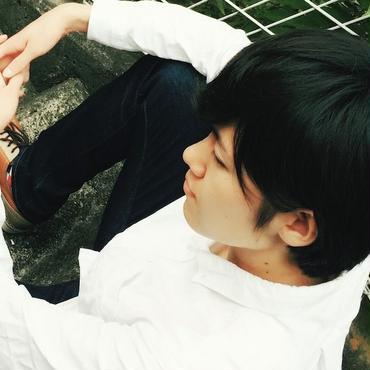 【中村秋スペシャル】Casting Artist Syndicate:CAS file.3【直筆サイン入り本人直送】