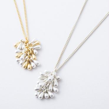 クラスターネックレス / Cluster Necklace