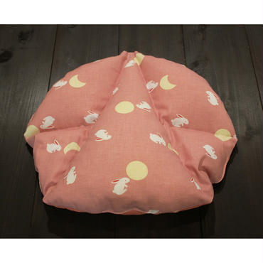 らく座布 Rakuzabu(Good posture cushion) /舒服座墊 (七宝)