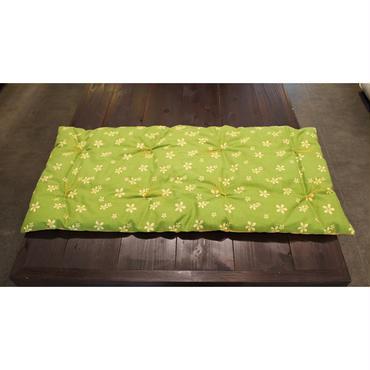 Small thin mattress /うす座布団 / 多功能小褥子