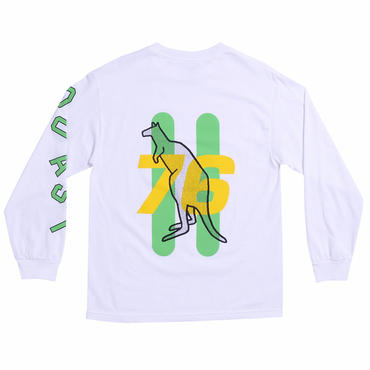QUASI / ROO - LONG SLEEVE