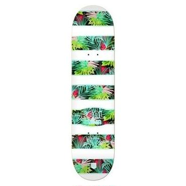 REAL / CHIMA TROPICS  MELLOW LOW PRO 2   8.06インチ