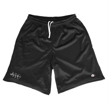 HOTEL BLUE / CHAMPION SHORTS