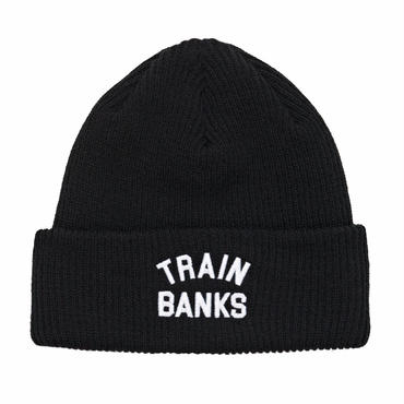 POLAR SKATE CO. / TRAIN BANKS BEANIE