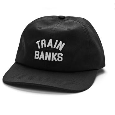 POLAR SKATE CO. / TRAIN BANKS CAP
