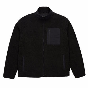 POLAR SKATE CO. / TEDDY FLEECE JACKET