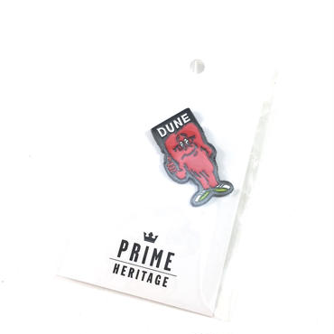PRIME HERITAGE / Dune Gossamer Character Collectible Pin