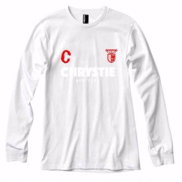CSC X CHRYSTIE L/S Soccer Jersey