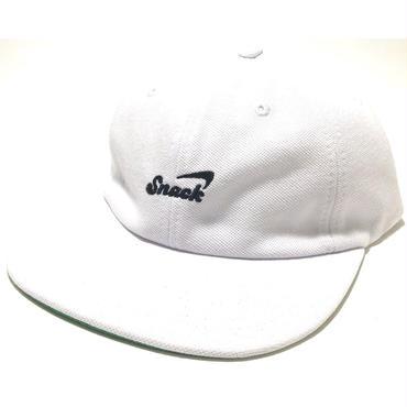 SNACK / ALIVE PIQUE COTTON HAT