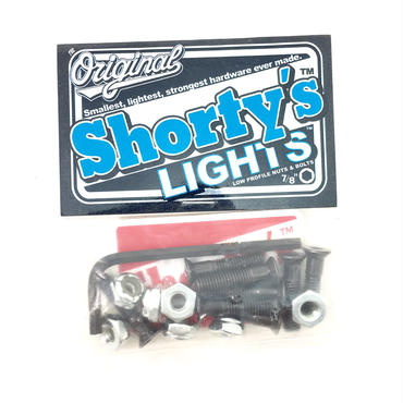 "SHORTY'S BOLT 7/8"" Allen"