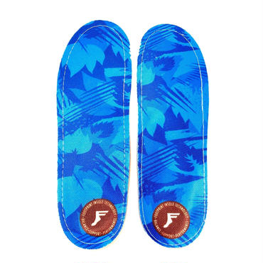 FP INSOLE / KINGFOAM ORTHOTICS LOW