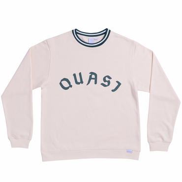 QUASI / LEAGUE CREW SWEAT