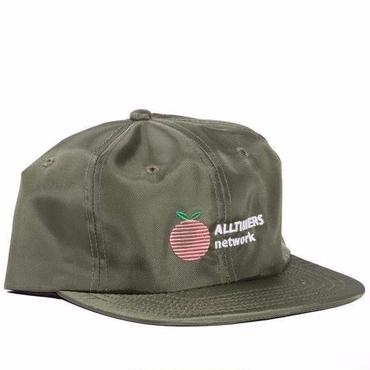 ALLTIMERS / NETWORK HAT