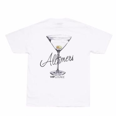 ALLTIMERS / WATERCOLOR LOGO TEE