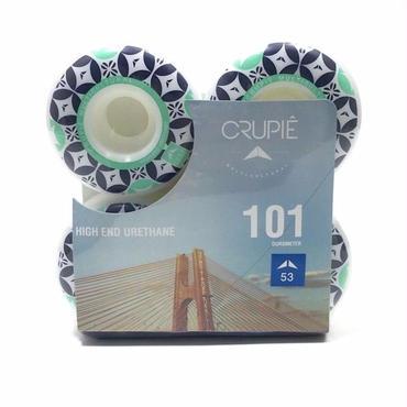CRUPIE /  AOKI / JOEY BREZINSKI 53mm