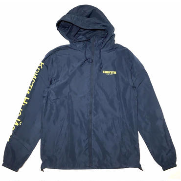 CHRYSTIE / OG WINDBREAKER