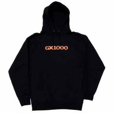 GX1000 / OG LOGO HOODIE