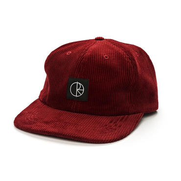 POLAR SKATE CO. / CORDUROY CAP