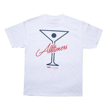ALLTIMERS / LEAGUE PLAYER TEE