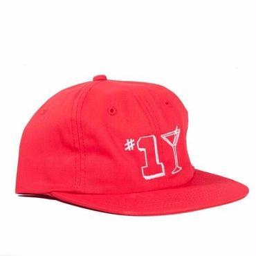 ALLTIMERS / #1 TINI HAT