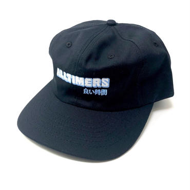 ALLTIMERS / BLOCK HAT