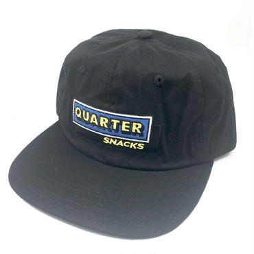 QUARTERSNACKS / CAFÉ CAP