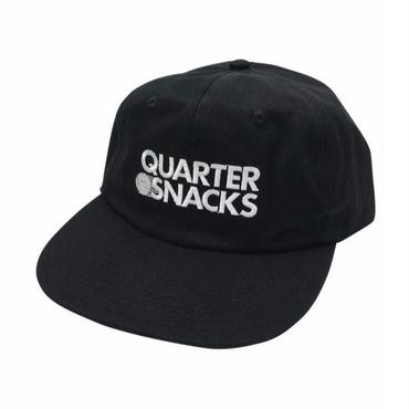 QUARTERSNACKS / JOURNALIST CAP