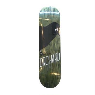 ORCHARD / BIRD LOGO
