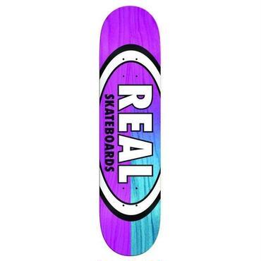 REAL /  SKINNY DIP OVAL   7.75インチ