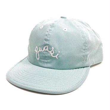 QUASI / PINNER 6P HAT