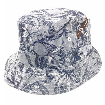 DORCUS /  ALOHA BUCKET HAT