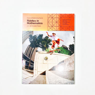 Transworld Skateboarding / Riddles In Mathematics