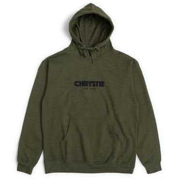 CHRYSTIE / OG HOODIE