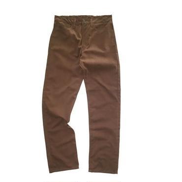 DOMESTICS / MIDWEIGHT PANTS