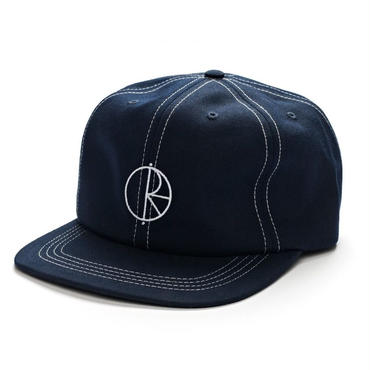 POLAR SKATE CO. / CONTRAST CAP