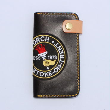 SOULCRAFT Smartphone Case NORTHENSOUL 「THE TORCH」