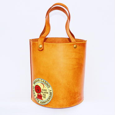 SOULCRAFT Bucket Carry Totebag